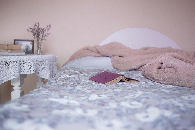 Jak dobrze zasnąć - relaks przed snem