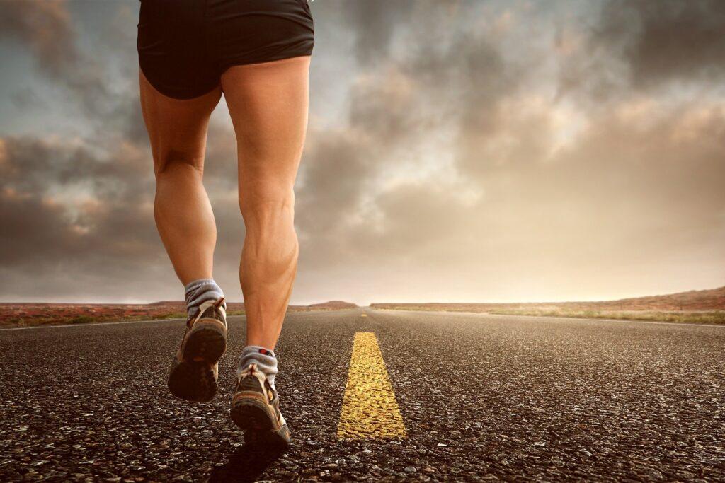 Powrót do biegania po operacji przepukliny pachwinowej