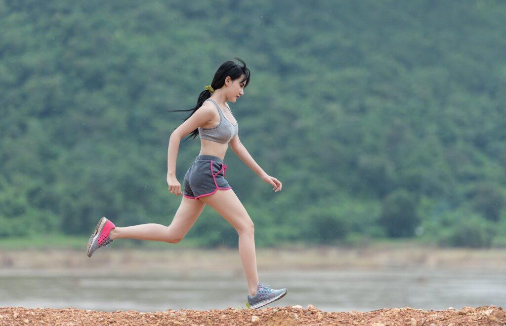 Jak schudnąć na nogach