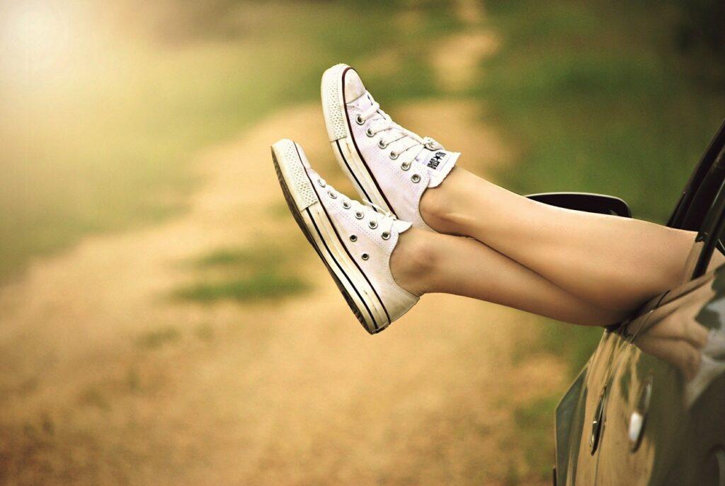 Zakrzepica nóg