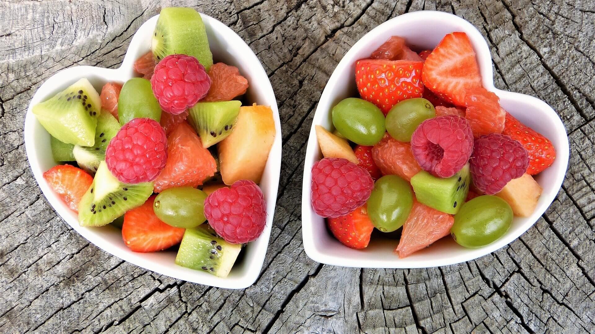 Owoce przy odchudzaniu
