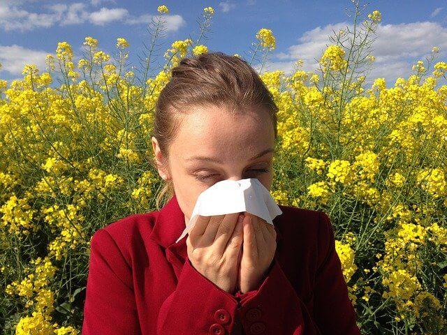 Dieta przy alergii i astmie