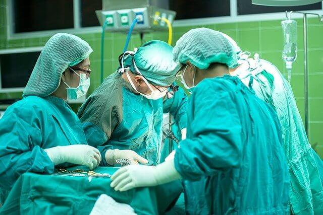 operacja przepukliny pachwinowej