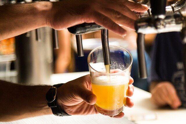 Alkohol po usunięciu woreczka żółciowego