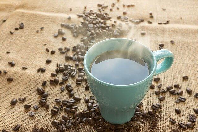 Kawa po usunięciu woreczka żółciowego