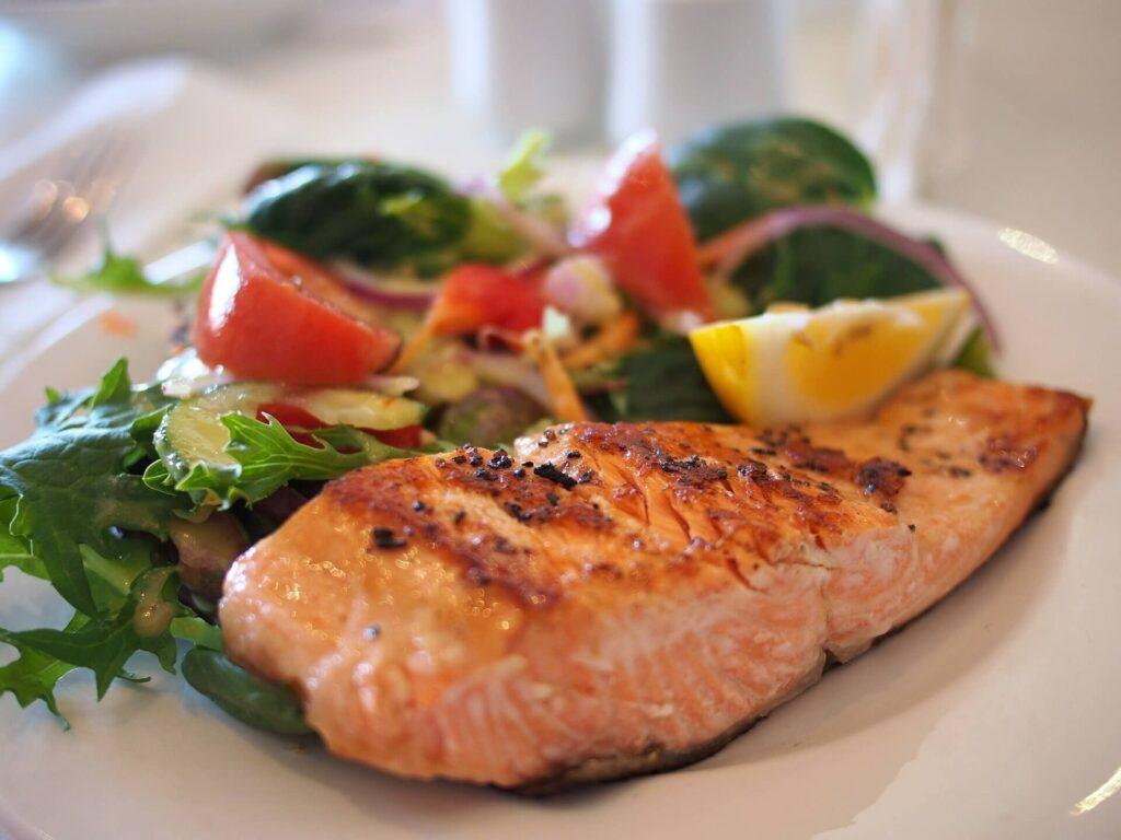 Dieta przed i po gastroskopii