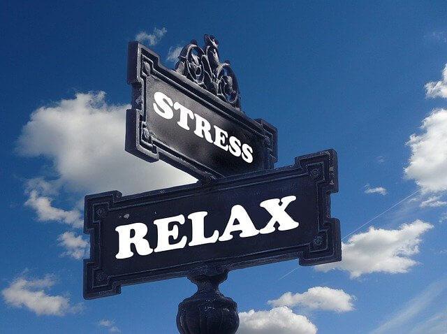 stres a zawroty głowy