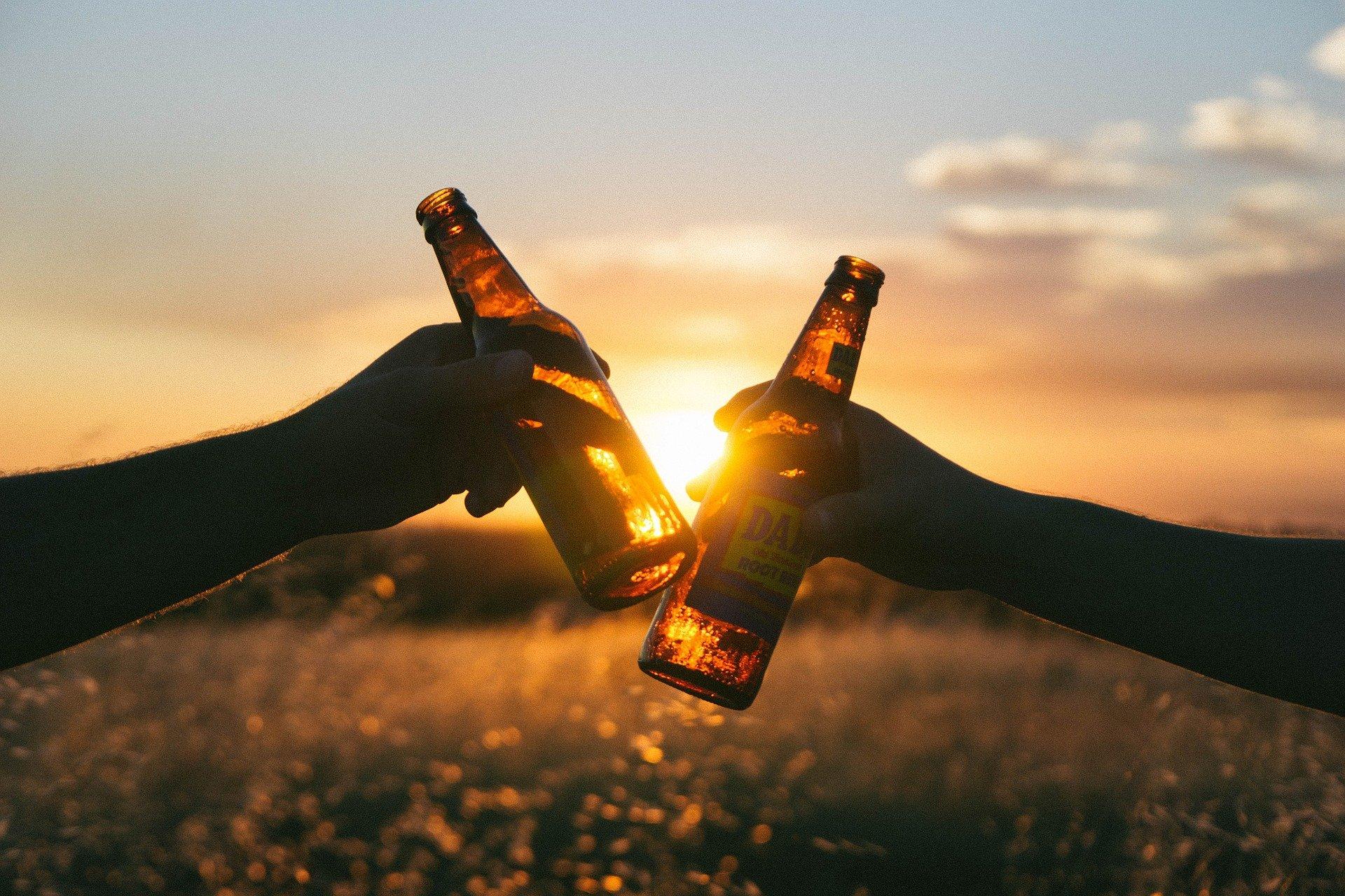 Odchudzanie a piwo